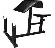 Bicep Preacher Curl Bench for Home & Club Use