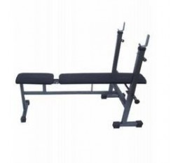 Multi Bench Press 3 in 1 (Flat + Decline + Incline)