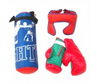 Complete Boxing Kit For Kids, Complete Boxing Set