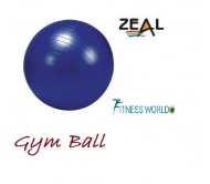 Zeal Gym Ball 55 Cm