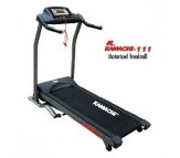 Kamachi Motorized Treadmill Model no 111.