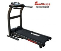 Kamachi Motorized Treadmill Model no 333