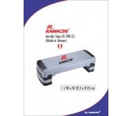 Kamachi Aerobic Step Board Model no AS-780 (L) (Size)