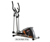 Kamachi Eliptical Cross Trainer Model no CT-500
