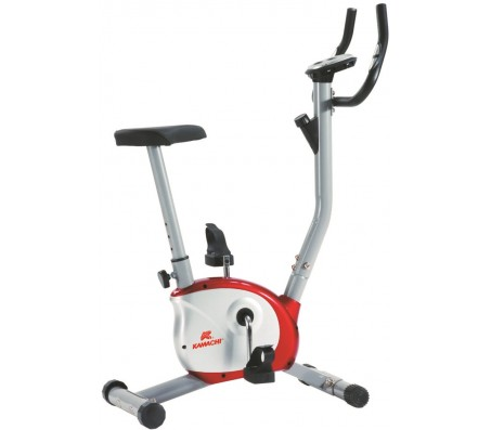 KAMACHI MAGNETIC BIKE MODEL NO BB-909 WITH DIGITAL COUNTER & PULSE