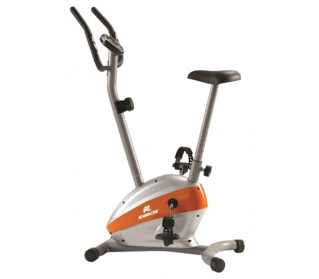 KAMACHI MAGNETIC BIKE MODEL NO MB- 700 WITH DIGITAL COUNTER & PULSE