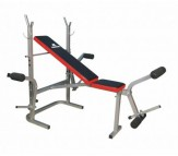 Kamachi Multi Purpose Bench B - 005