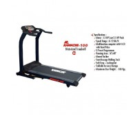 Kamachi Motorized Treadmill Model no 100.