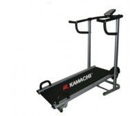 Kamachi Manual Treadmill 2 in 1