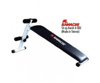 Kamachi Abdominal Sit Up  Bench B- 002 Made in Taiwan