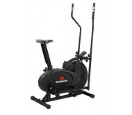 Kamachi Orbitrac OB- 327 Dual Fuctional Cycle Dual  Function Exercise Bike.