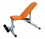 Dumbells Fly Bench Press Lifeline Model no 311
