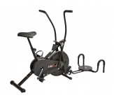 Lifeline Exercise Cycle Model no 103 With Twister + Push Ups Bars (3 in 1)
