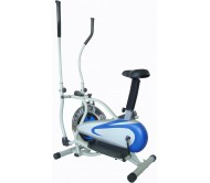 LifeLine Orbitrac With Steel Wheel, Dual Functional Bike