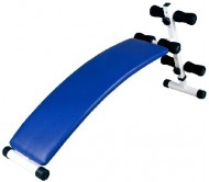 Lifeline Abdominal Curve Board / Bench, Abdominal Exerciser