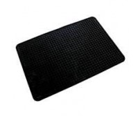 Rubber Floor Gym Mats x 2 PCS.