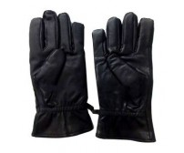 Winter Leather Gloves For Driving