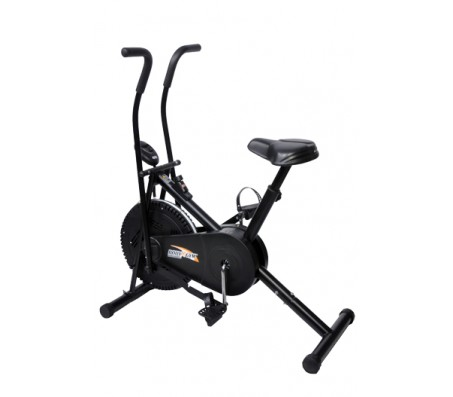 Branded Dual Functional Exercise Air Bike