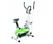 Body Gym Eliptical Orbitrac With Steel Model no LXB5500