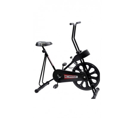 "Body Gym Exercise Cycle Static Cycle With 20"" Wheel Size Model no 201"