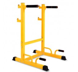 Body Maxx Heavy Duty Squat Rack Stand