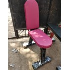 Body Tech Gym Utility Stool For Home And Club Use