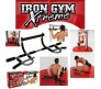 Iron Gym Bar EXTREME..!! New Model Door Gym Bar, Chin Ups Bar For All fitness Solutions..