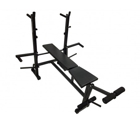 Home Gym Bench 8 in 1 exerciser