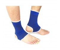 Body Maxx Sports Ankle Wear And Supporter- Compatible With Surgical And Sports Activity