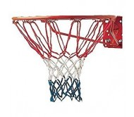 Body Maxx 1 Pc - Basket Ball Ring 16 Mm With Tricolor Cotton Net