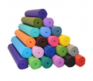Imported Yoga Mat 4 mm