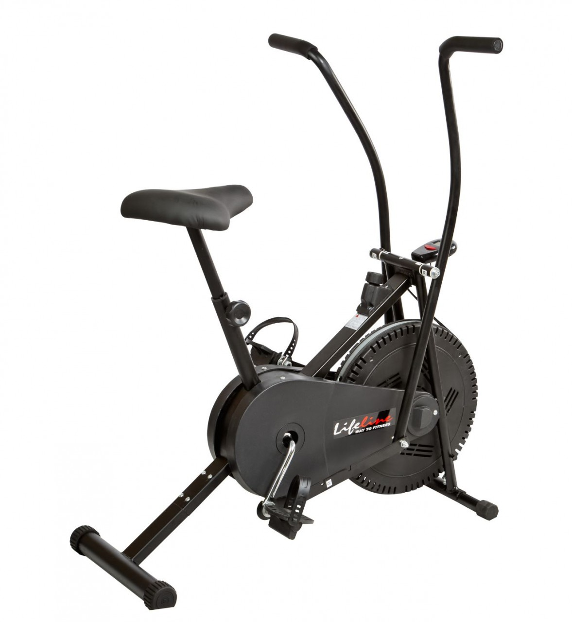 Lifeline Exercise Cycle Dual Functional Bike Model no 103